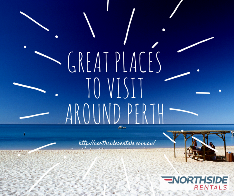 Great Place To Visit Around Perth