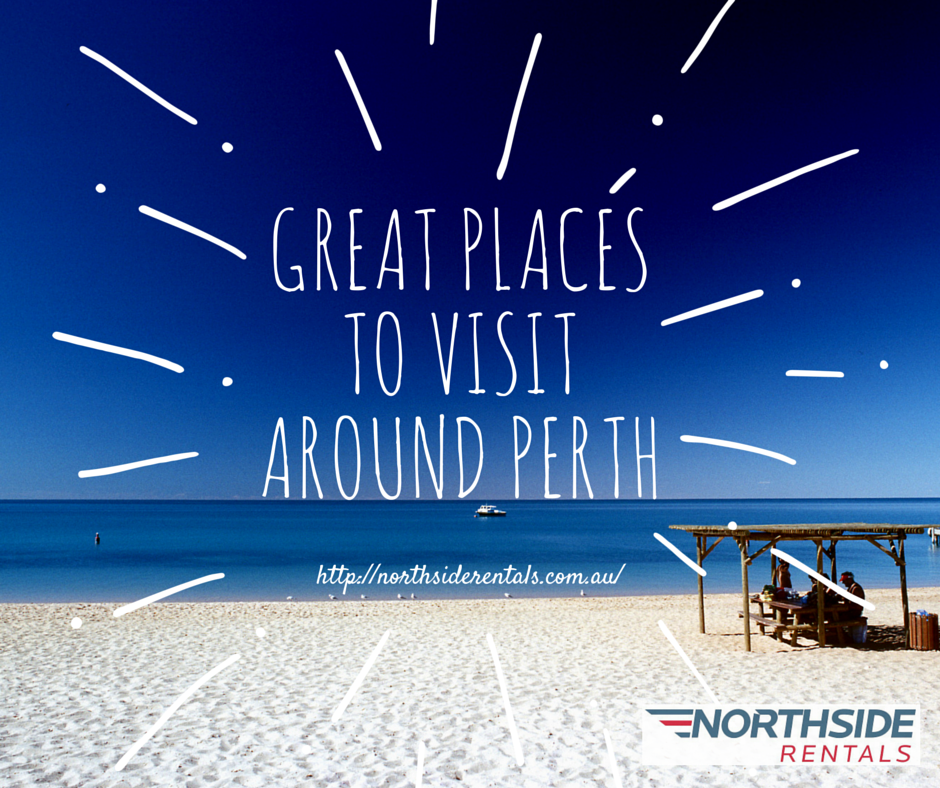 Places to go on dates in Perth
