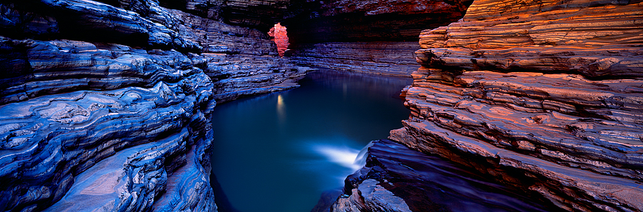 7. Karijini National Park