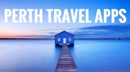 Perth Travel Apps - Image