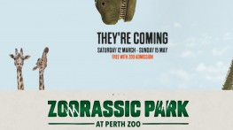 Whats On In Perth