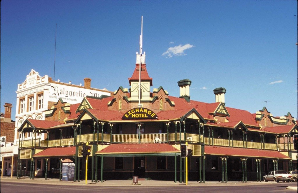 The Exchange Hotel, Kalgoorlie-Boulder, http://www.discoveryholidays.com.au/holiday/discover-wa-golden-outback/