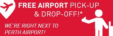 Car Hire Perth Airport