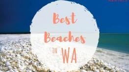 Best Beaches in WA