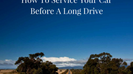 Service Your Car
