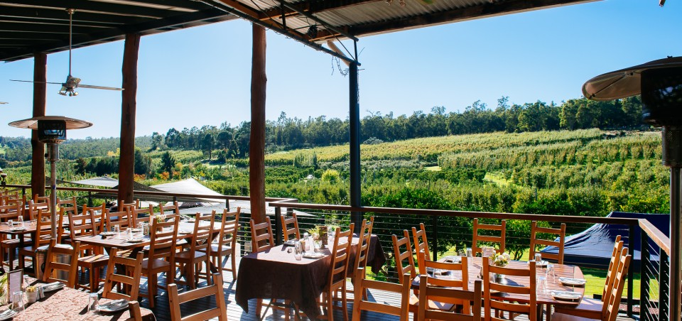What to see in the Perth Hills