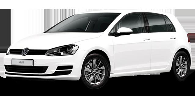 Northside Rentals - VW Golf Premium Rentals