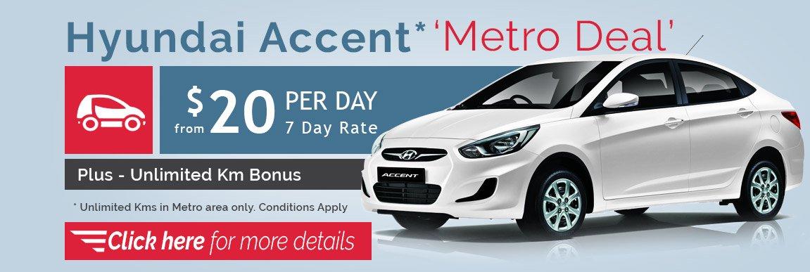 Very Cheapest Car Rentals Perth