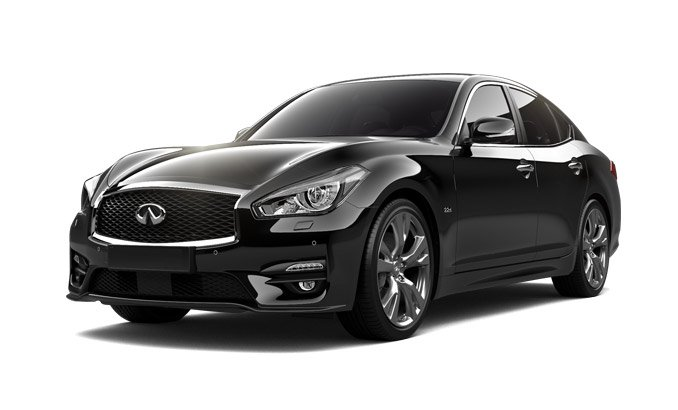 Infiniti Q70 - Luxury Premium Car Hire - Northside Rental