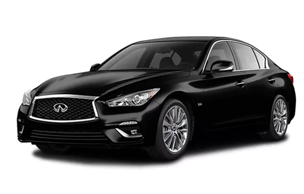 Northside Rentals - Premium Car Hire Perth - Infiniti Q50