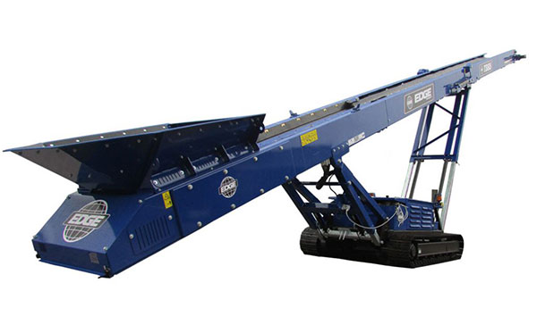 Edge TS50 Tracked Stacker
