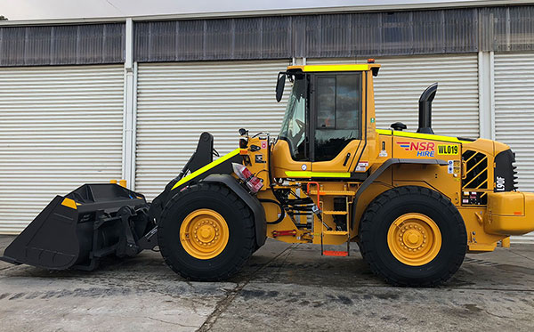 Loaders/Skid Steers, Bobcats for hire Perth - Northside Rentals