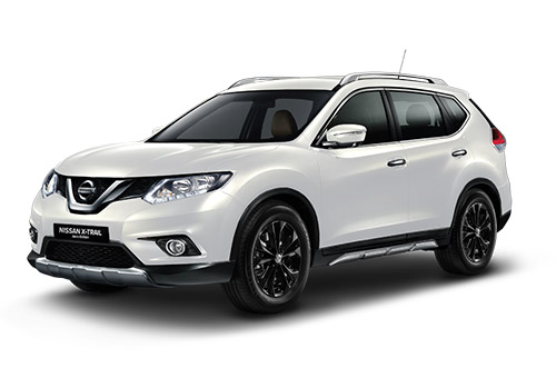 Nissan X-Trail - 2WD Car Hire Perth - Northside Rentals