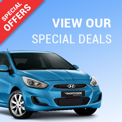 Latest car hire Deals perth