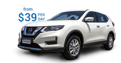 Northside Rentals Car Hire In Perth Weekly Car Rental Rates From