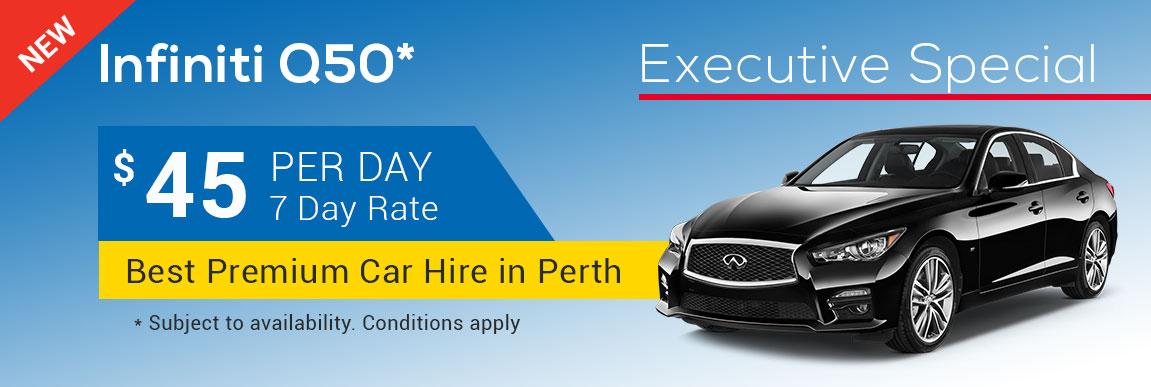 Latest Car Rental Deals In Perth Northside Rentals
